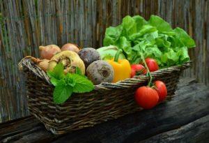 10 reglas de la OMS para la preparación segura de los alimentos