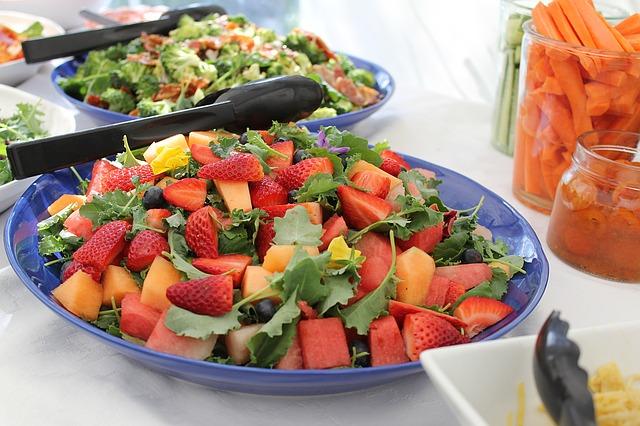 ¿Cómo llevar una alimentación sana y equilibrada?