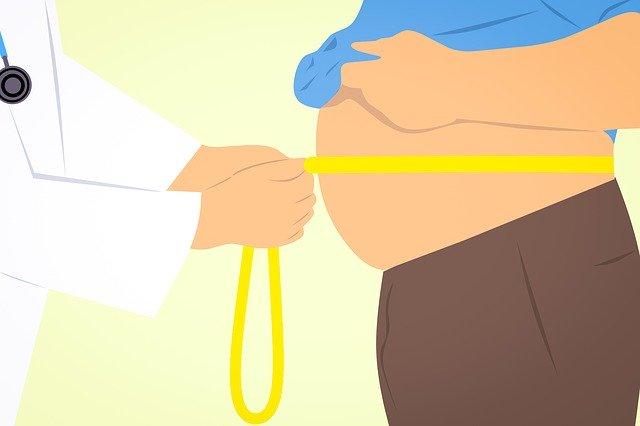Obesidad, riesgos y dieta para adelgazar