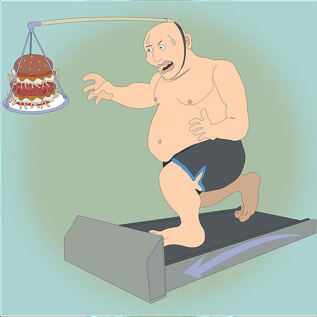 Dieta de adelgazamiento: cómo obtener buenos resultados
