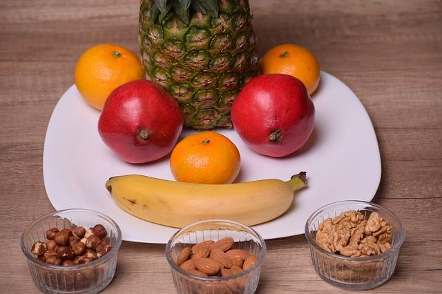 Construye una dieta equilibrada y a tu gusto