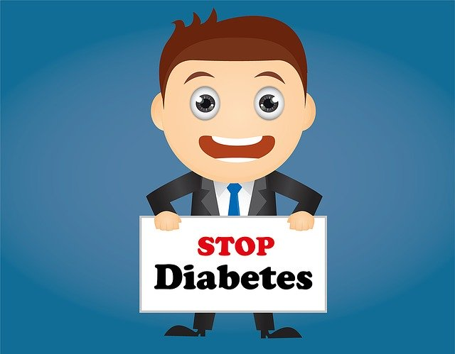 exceso de peso - diabetes