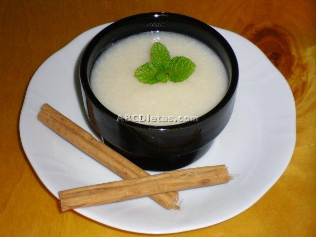 menjar blanc o manjar blanco