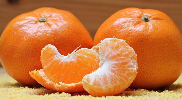 Postre de gelatina con naranjas, ¡rico y saludable!